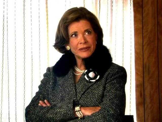 "Lucille Bluth, ""Arrested Development"""