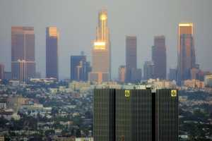 The obesity rate for Los Angeles County is 22 percent.