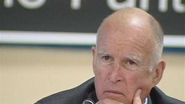 There are 3,537 people in the U.S. named Jerry Brown.