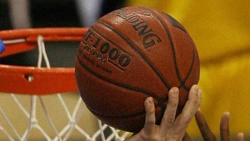 Basketball Generic - 27192008