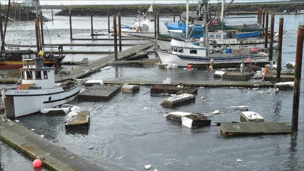 Crescent City Tsunami 14 - 27176399