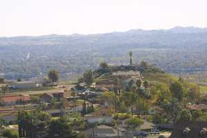 The obesity rate for Riverside County is 28 percent.