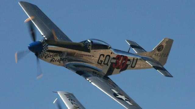 fri sept 17 - Reno Air Races - Brian Hickey_KCRA - 25051852
