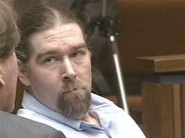Loren Herzog, along with Wesley Shermantine, are suspected of killing as many as 72 people around San Joaquin County during the 1980s and 1990s Both Herzog and Shermatine were initially convicted in the death of four people, but an appeals court later overturned Herzog's conviction after ruling his confession was coerced. Herzog was paroled to a trailer in Susanville, where he committed suicide in 2012.