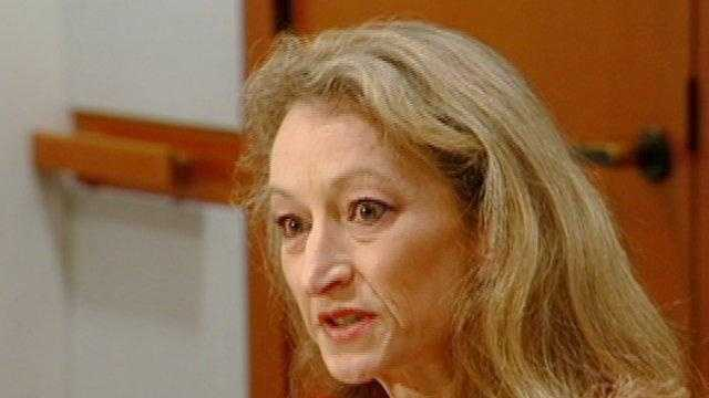 Secretary of State Debra Bowen
