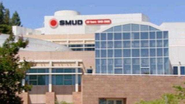 SMUD headquarters generic - 23523926
