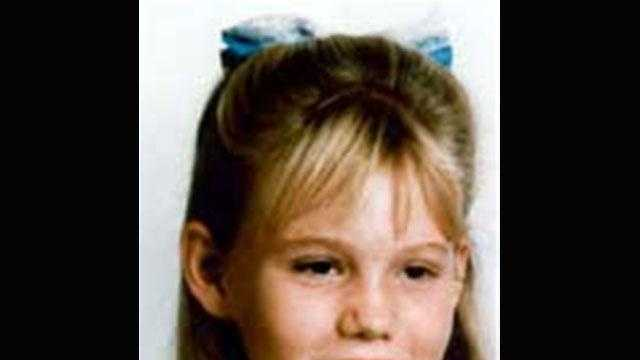 Jaycee Lee Dugard, 11, was abducted in Meyers near South Lake Tahoe in 1991.