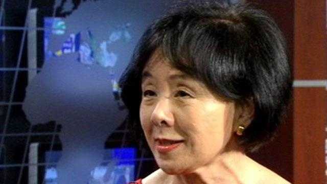 Congresswoman Doris Matsui