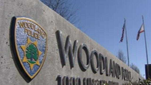 Woodland Police Department - 18892291