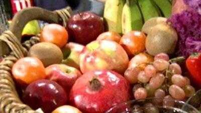 Fruits generic - 17019928