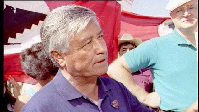 Cesar Chavez generic - 15746956