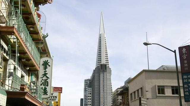 San Francisco - Chinatown - 14789311