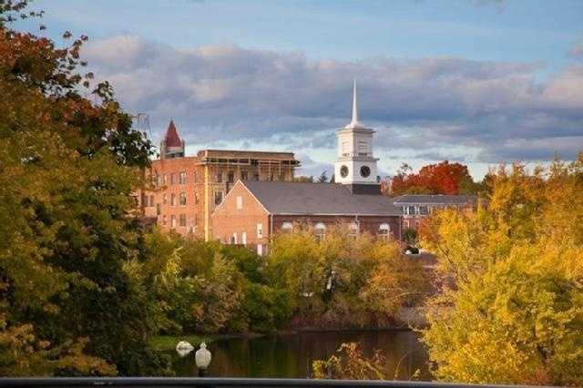 New Hampshire -- $200/two-year term