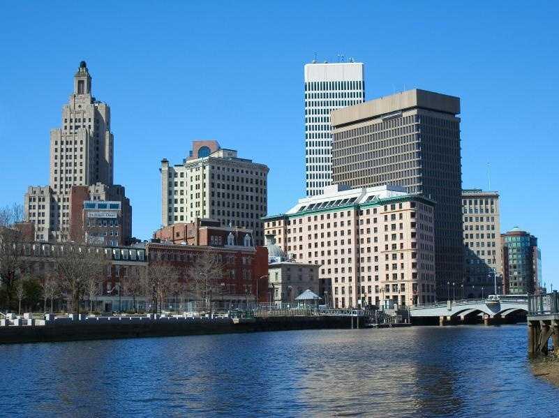 Rhode Island -- $14,185/year