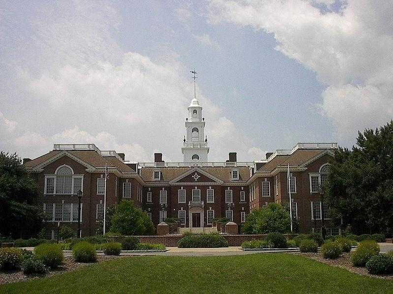 Delaware -- $42,750/year