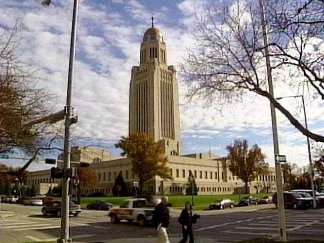 Nebraska -- $12,000/year