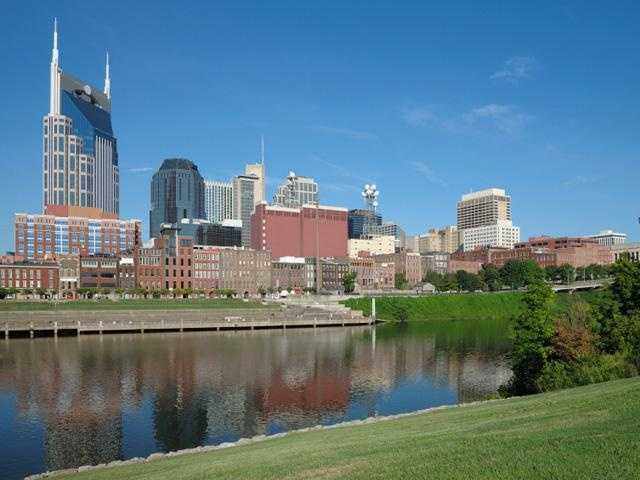 Tennessee -- $19,009/year