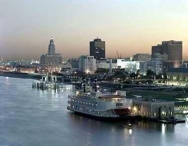 Louisiana -- $16,800/year + additional $6,000/year expense allowance