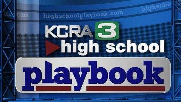 High School Playbook Generic - 30956855