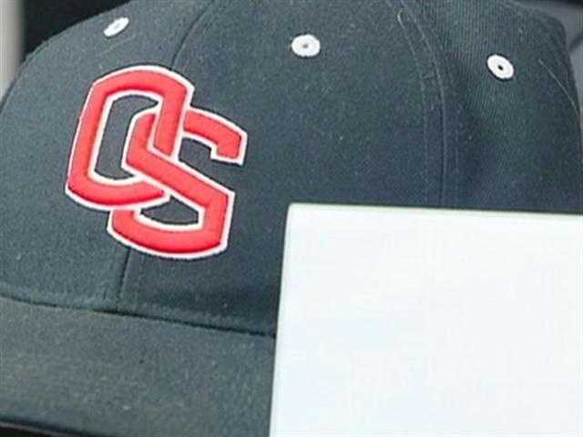 Zach Green of Jesuit HS committed to Oregon State for baseball.