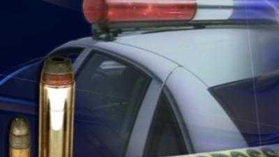 GENERIC Bullets-Police Car-Tape - 20931237