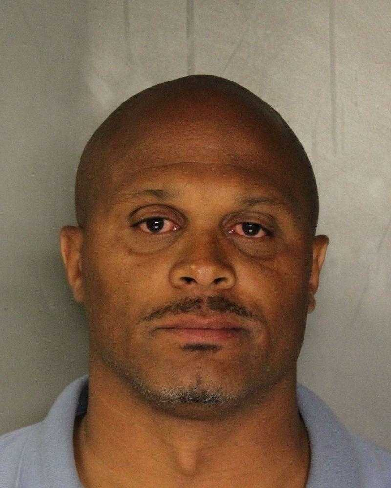 Sean Darnell Davis, 42, an employee with the Elk Grove Unified School District, was taken into custody, accused of sex acts with a minor, the Sacramento County Sheriff's Department said.
