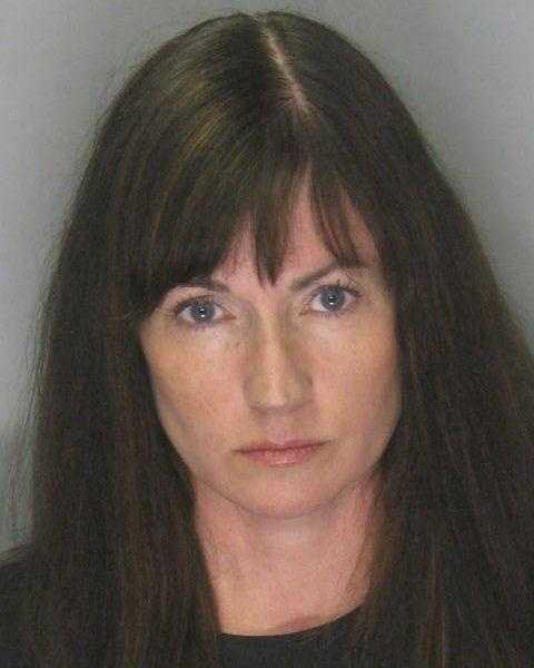 Sacramento County Sheriff's deputy Kelly Smith, 43, was arrested on drug charges, the department said.