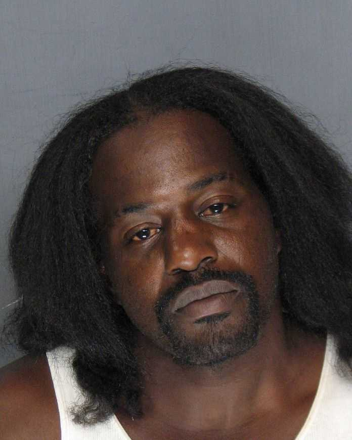 Moses Maurice Cornell was arrested on suspicion of carjacking in Stockton, police said.
