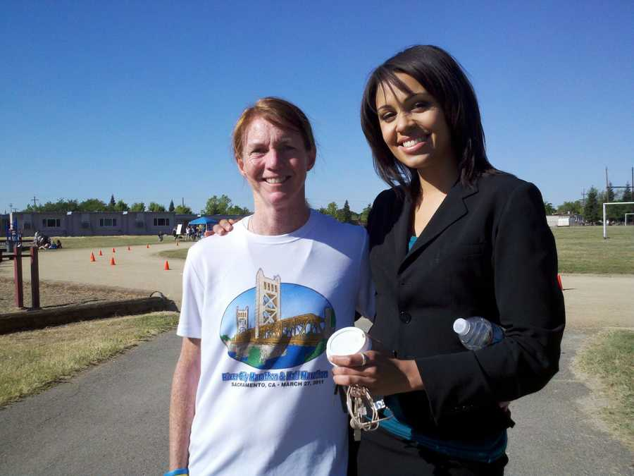 Adrienne joined the team in 2004 as a morning traffic reporter.