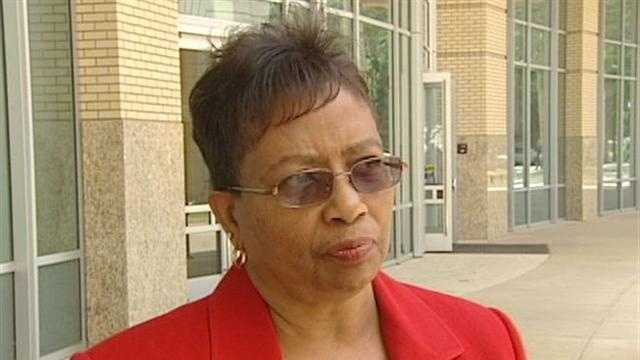 District 8 Incumbent: Bonnie Pannell