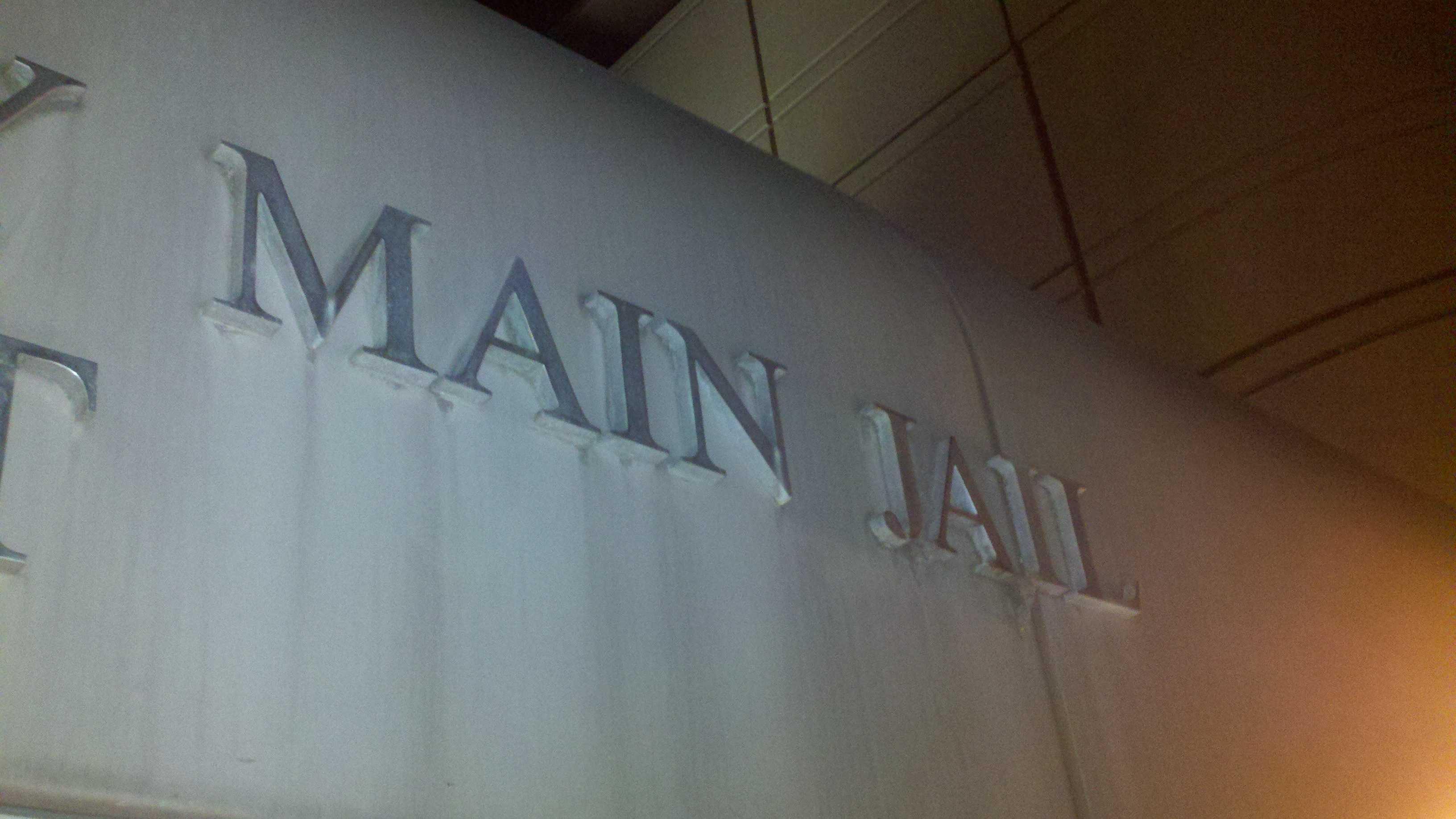Sacramento County Main Jail
