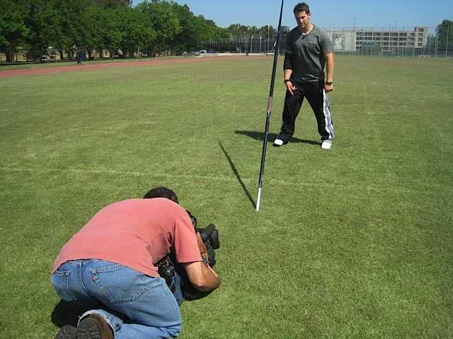 Spear cam three