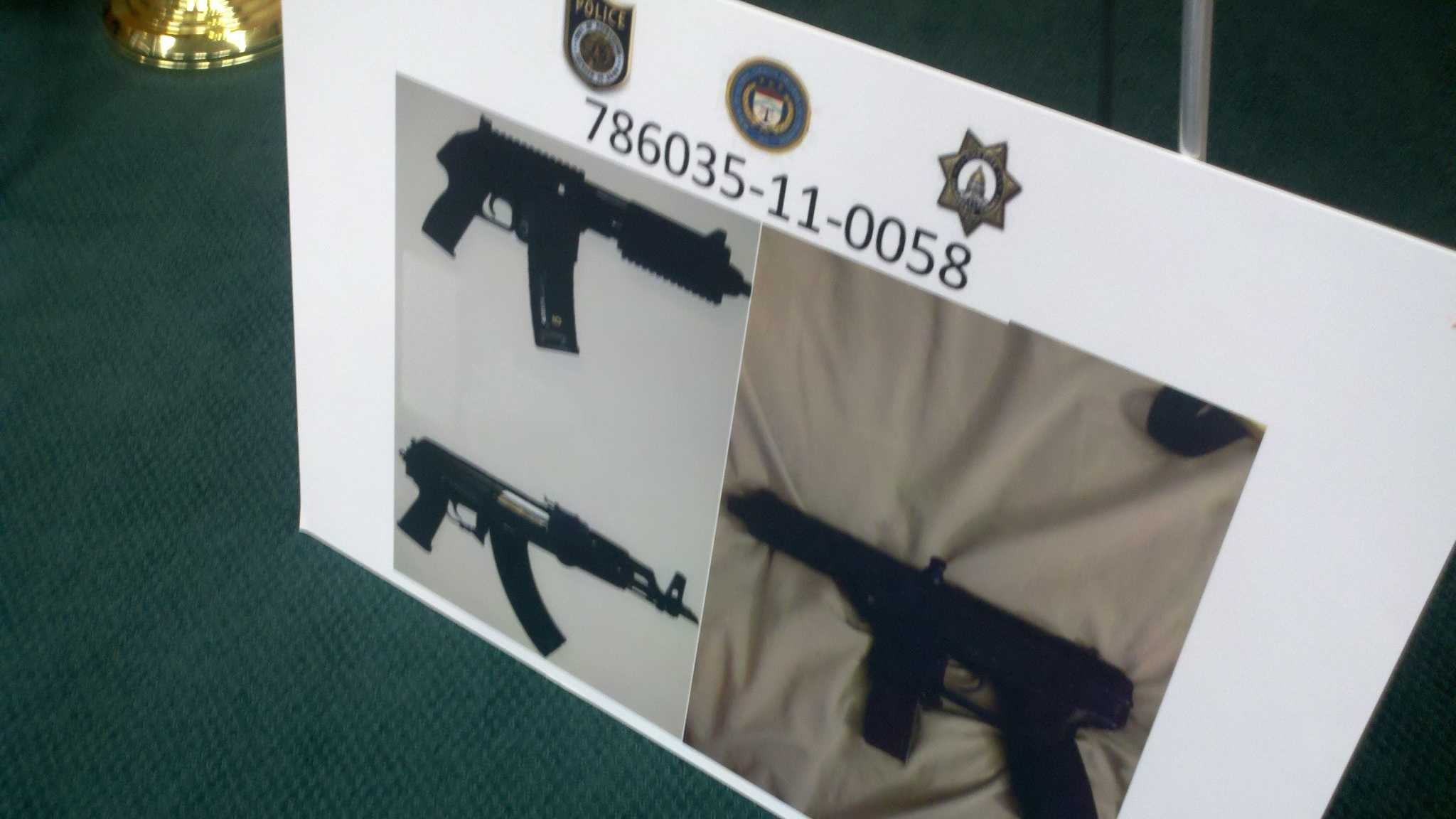 Sacramento County Sheriff Scott Jones called the incident an abuse of authority.