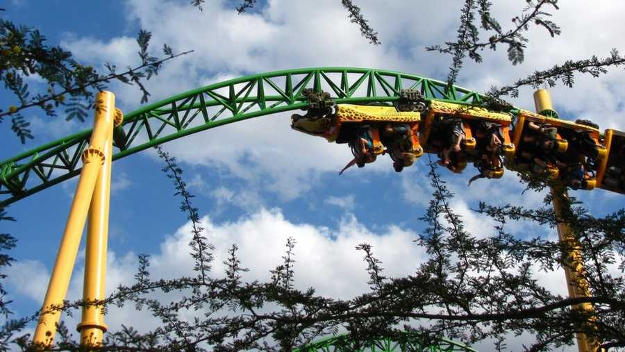 Busch Gardens Tampa Bay, FLAt the Gate ADULT $81.99&#x3B; CHILD $73.99 (+ tax)Online: ADULT $71.99&#x3B; CHILD $63.99  (+ tax)