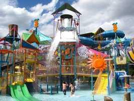 Sea World Aquatica - A water-based theme park in Orlando, FLAt the Gate ADULT $49.99&#x3B; CHILD $44.99 (+ tax)Online: ADULT $44.99&#x3B; CHILD $39.99  (+ tax)