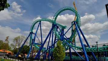 Dorney Park - Lehigh Valley, PAAdults Online: $39.99 / Gate: $48.99Jr/Sr Online: $24.99 / Gate: $29.99Single Day Online: $15 / Gate: $15