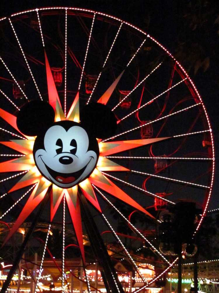 Disney offers many different ticket options, including options to purchase tickets to multiple parks or for multiple days with significant discounts. Check Disney's website for the latest discounts.