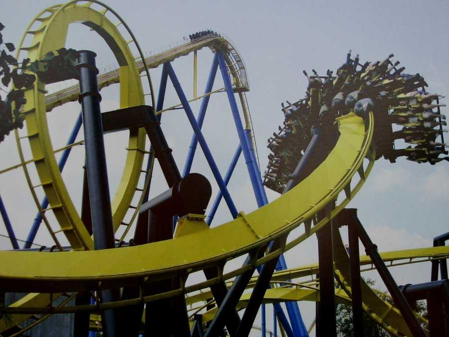 Six Flags Great Adventure - Central New JerseyADULT: $61.99 (at the gate)&#x3B; $41.99 (online discount)CHILD: $39.99&#x3B; Parking: $20.00