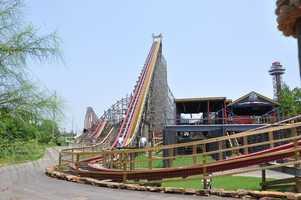 Six Flags Over Texas - Arlington, TXADULT: $56.99 (at the gate)&#x3B; $36.99 (online discount)CHILD: $39.99&#x3B; Parking: $15.00