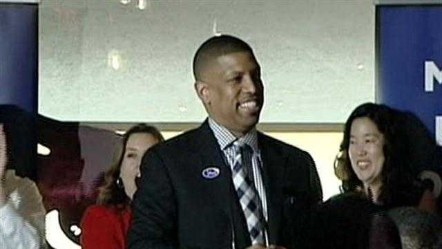 Mayor Kevin Johnson (June 5, 2012)