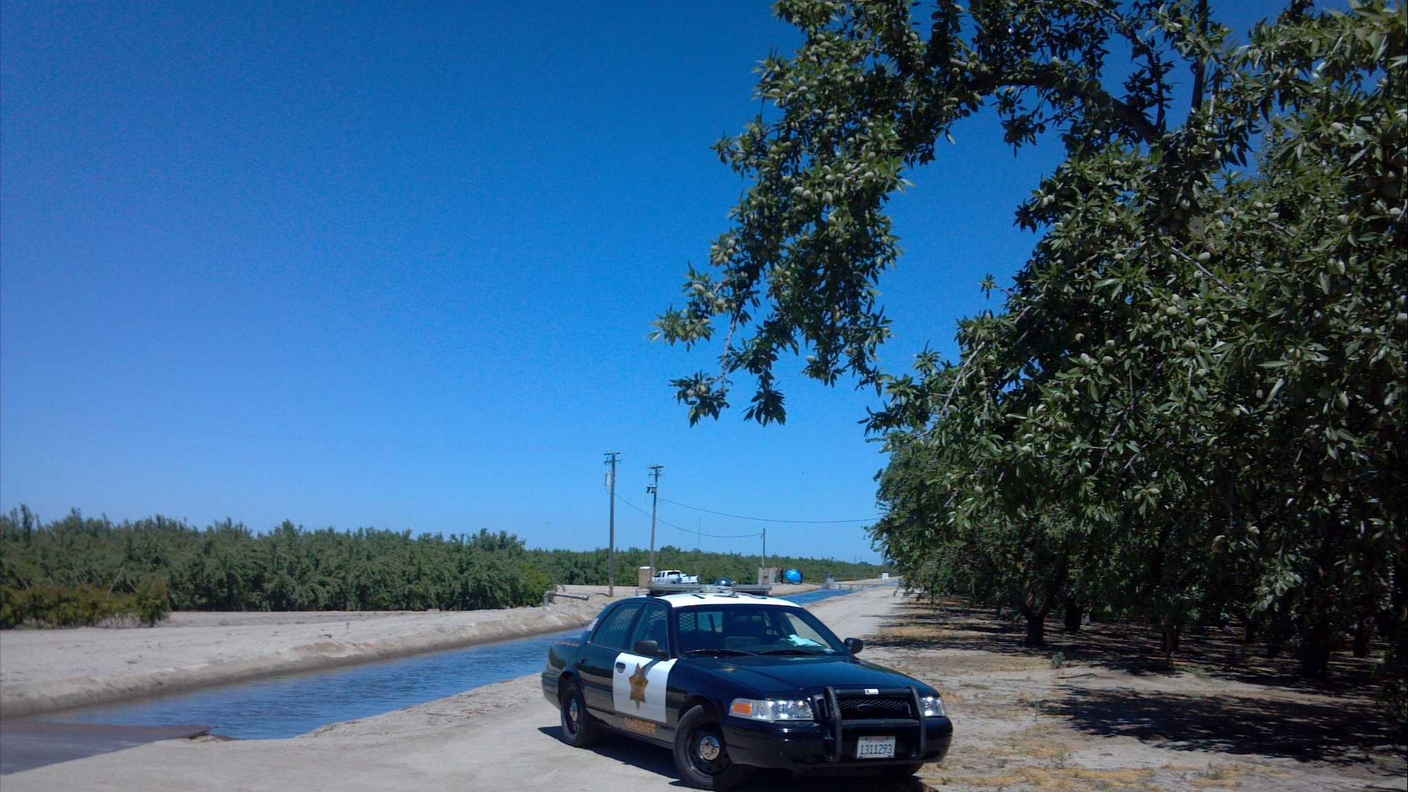 Sheriff's deputies are investigating the death of a person who was found inside a canal near Manteca. Read full story