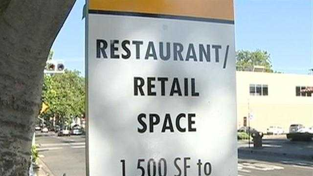 Restaurant ready space is running slim in downtown Sacramento.