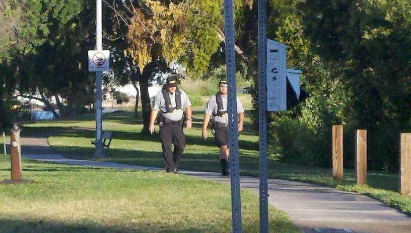 A man in his 60s died at Louis Park early Monday morning, officials told KCRA 3.
