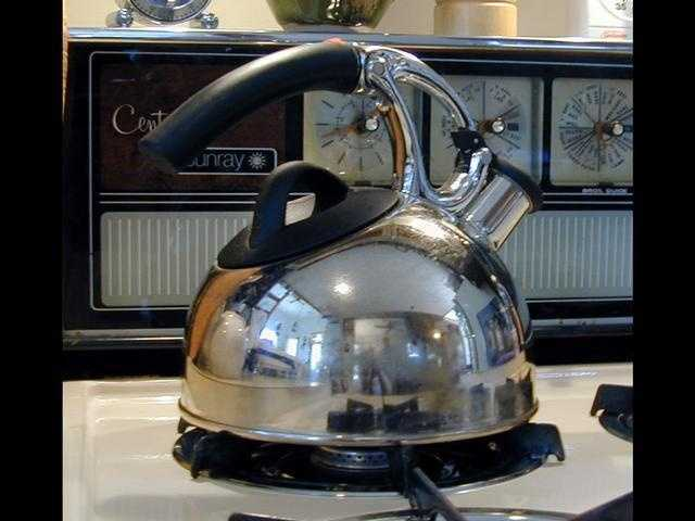 If staying at home, try to avoid cooking on the stove to reduce heat. Source: freshome.com
