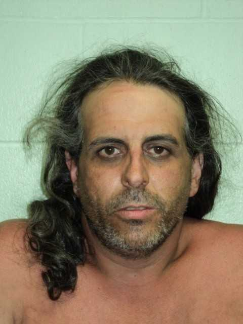 Troy Allen Whisler was arrested and charged with possession of stolen property after a large rail car was taken and dismantled, the sheriff's department said. Read full story