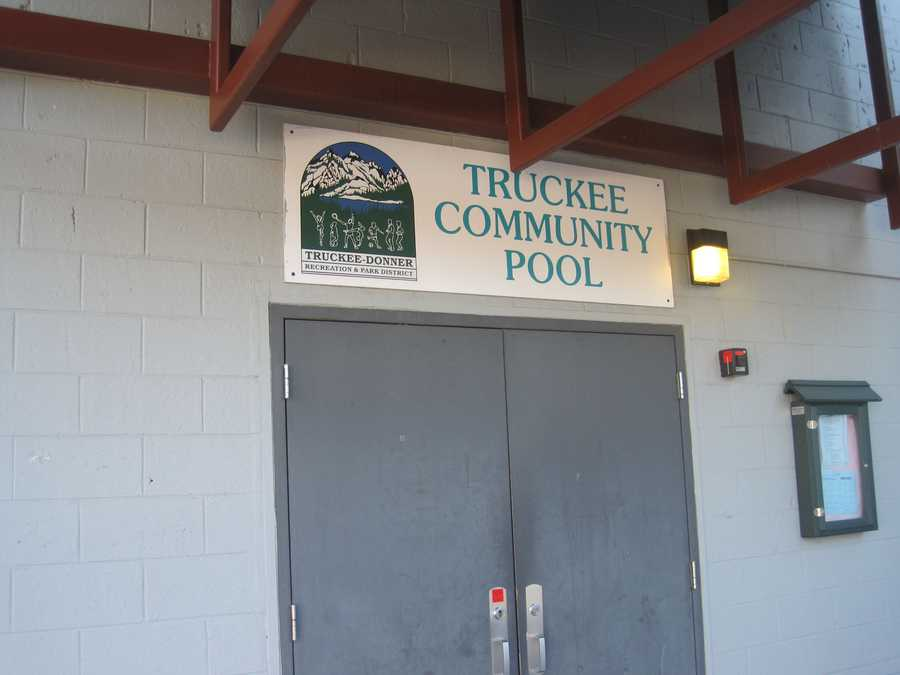 A campaign is under way to build a new community pool for the Truckee community.