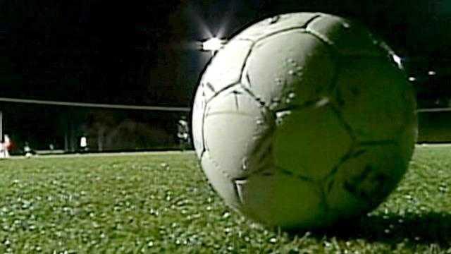 Soccer ball - 25742705