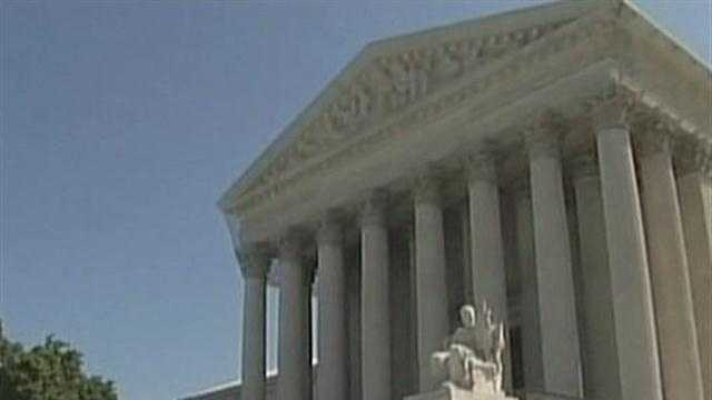 The Supreme Court is expected to rule on the constitutionality of President Obama's Healthcare Reform Act.