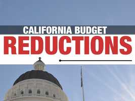 In balancing the state's budget this year, state lawmakers made billions of dollars in reductions, nearly half of which came from education. See the breakdown in cuts in this slideshow. Source: Department of Finance.