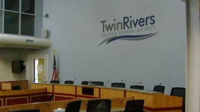 Twin Rivers School District